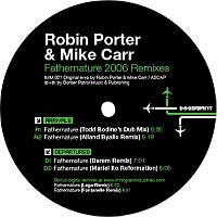 Fathernature 2006 Remixes EP